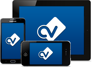 Download the CV-Library App