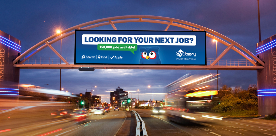 advertise jobs online and offline with powerful reach