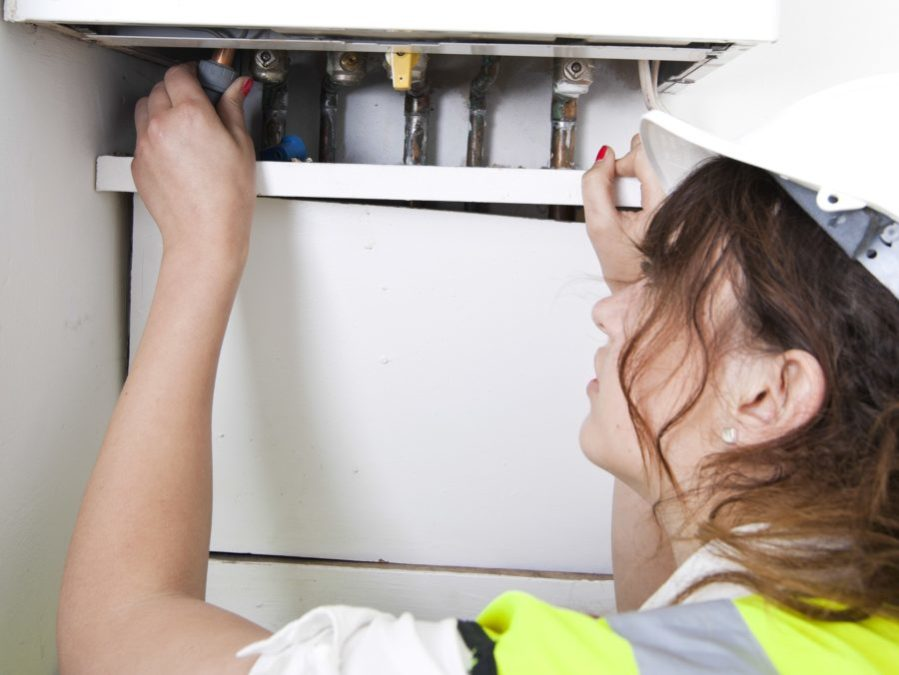 How to become a Gas Engineer | CV-Library