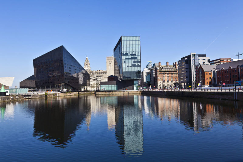 Liverpool: A guide to living and working in this city | CV-Library
