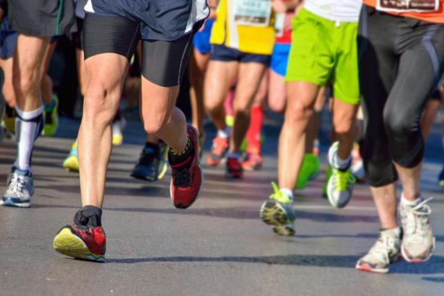 Related Career Advice Articles. Why Running A Marathon Is Good For Your  Career