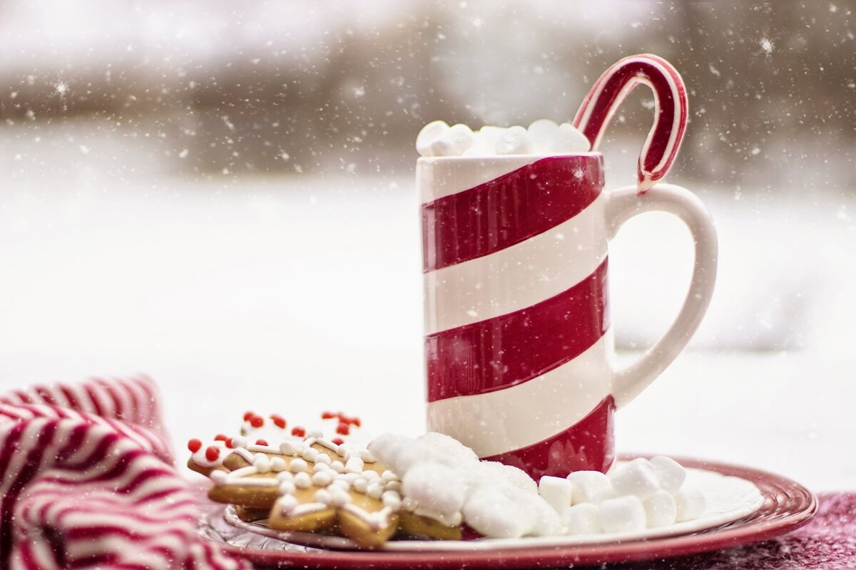 Christmas Desserts Uk.Ranked The 10 Best Christmas Desserts As Voted For By Uk