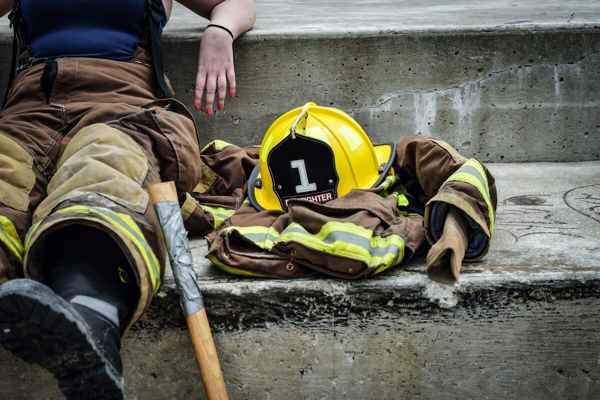 How to become a firefighter | CV-Library