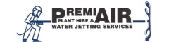 PREMIAIR PLANT HIRE