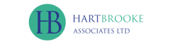 Hartbrooke Associates logo