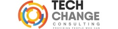 Web Developer | Tech-Change Consulting