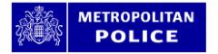 Network Integration Technician   Metropolitan Police Service
