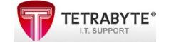 Tetrabyte Limited