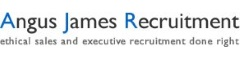 Angus James Recruitment