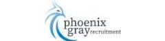 Phoenix Gray logo