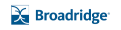 Broadridge Financial Solutions Ltd
