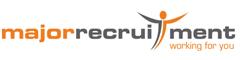 Major Recruitment Peterborough logo