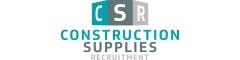 Construction Supplies Recruitment