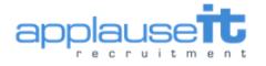 Infrastructure Analyst | Applause IT Recruitment Ltd