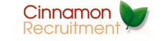 Cinnamon Recruitment Ltd