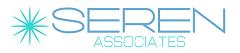 Seren Associates Ltd