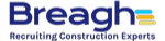 Breagh Recruitment Logo