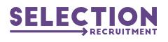 Selection Recruitment Ltd