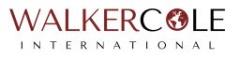 Walker Cole International Ltd