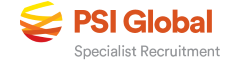 PSI Global Specialist Recruitment