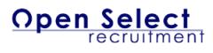 Open Select Recruitment