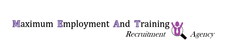 Maximum Employment and Training Ltd