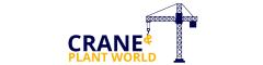 Crane and Plant World