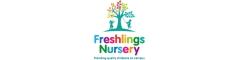 Freshlings Nursery UCSP