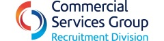Commercial Services Interim & Executive Search