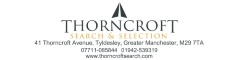 Engineering Manager | Thorncroft Search & Selection