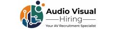 Audio Visual Hiring