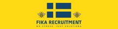 Fika Recruitment
