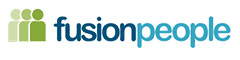 Fusion People Ltd logo