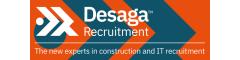 Desaga Recruitment Ltd