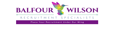 Balfour Wilson Recruitment Specialists Ltd