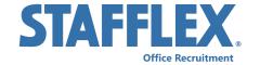 Stafflex Office Recruitment Limited