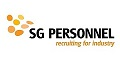 SG Personnel Ltd