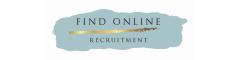 Find Online Recruitment Group Ltd
