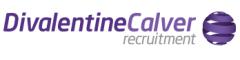DivalentineCalver Recruitment logo