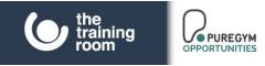 The Training Room - PureGym Academy