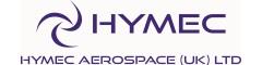 Hymec Aerospace UK Ltd