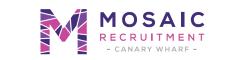 Plumber | Mosaic Recruitment