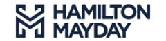 Hamilton Mayday logo