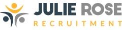 Julie Rose Recruitment logo