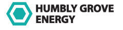 Engineering Manager | Humbly Grove Energy