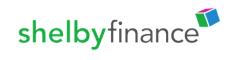 Shelby Finance