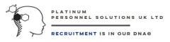 Platinum Personnel Solutions (UK)