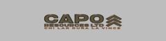 Capo Resources Ltd
