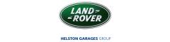 Helston Garages - Land Rover