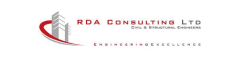 Structural Engineer | RDA Consulting Ltd